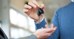auto financing for people with bad credit