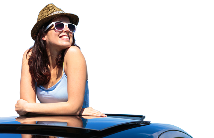 Financial Services for Bad Credit Car Financing | Bluesky