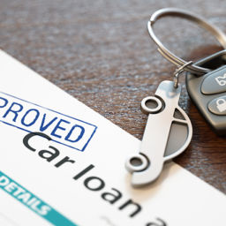 Why You Should Get Your Car Loan First