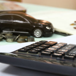 The Federal Trade Commission on Car Financing
