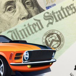 Spending Your Tax Refund on a Car