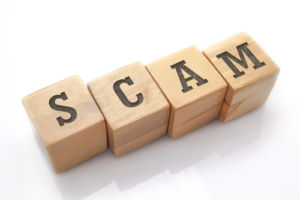 How to Avoid Finance Scams
